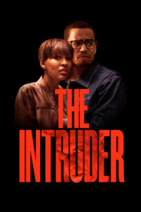 "Poster for the movie ""The Intruder"""