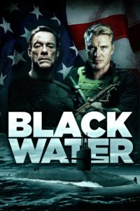 """Poster for the movie """"Black Water"""""""