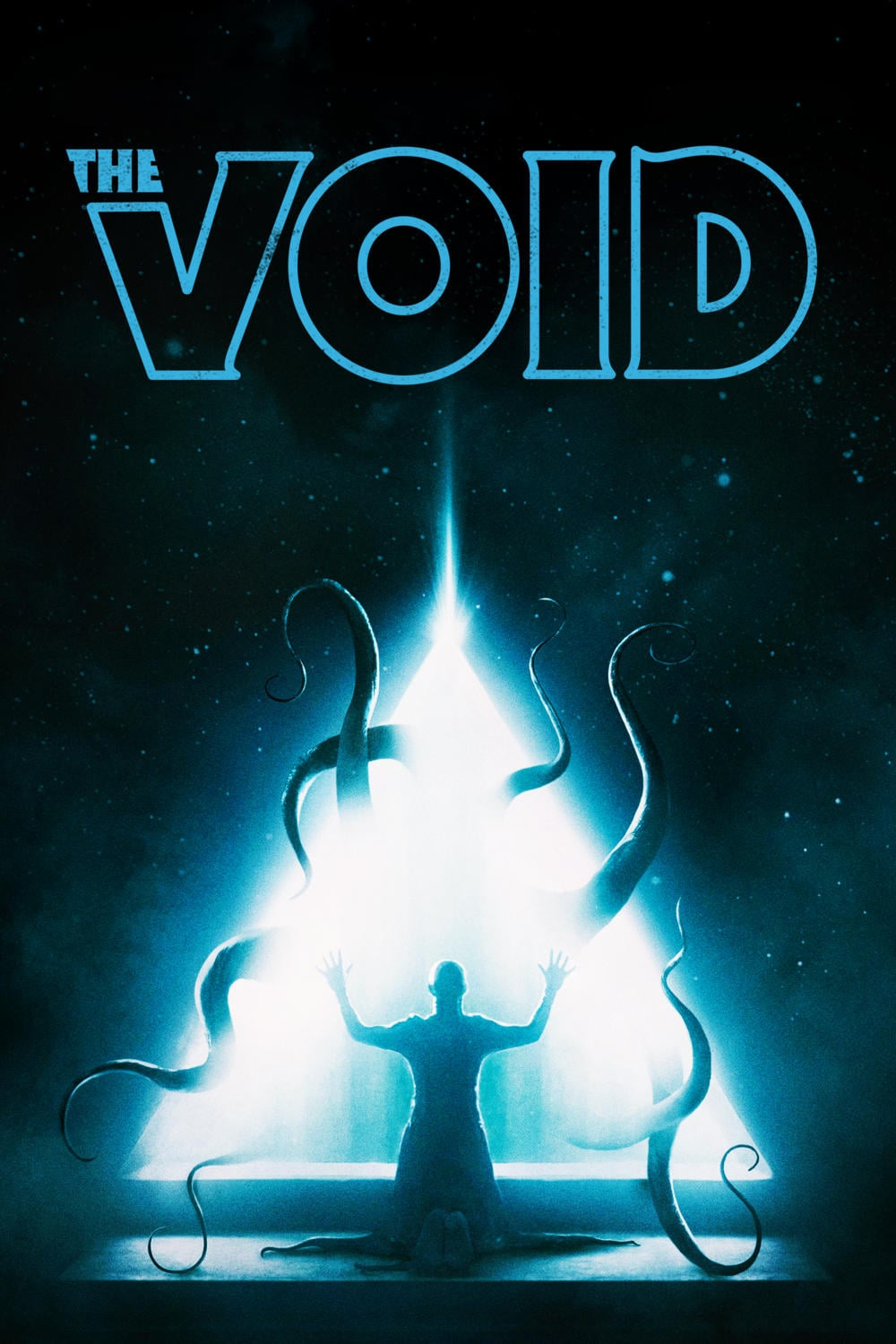 """Poster for the movie """"The Void"""""""