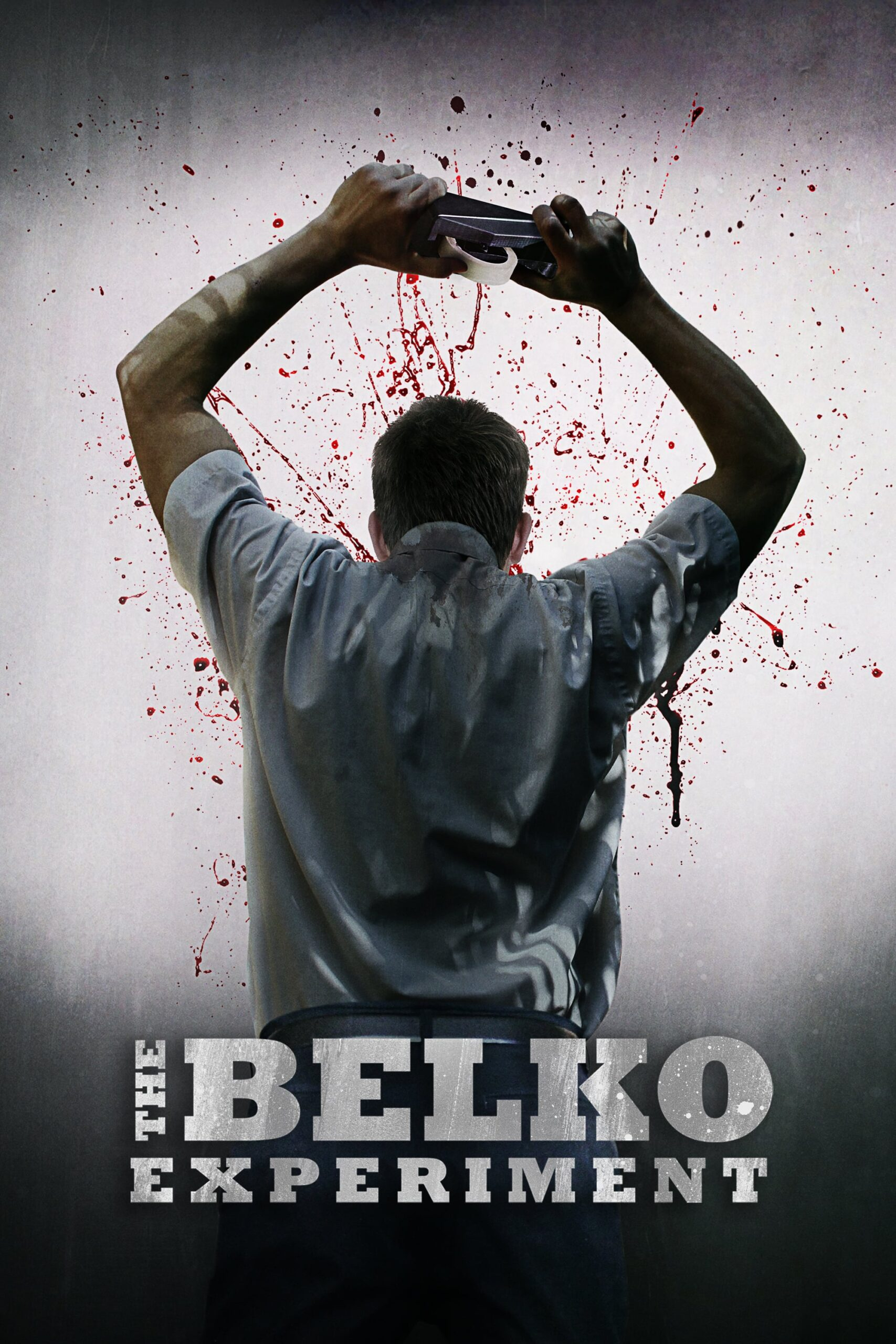 """Poster for the movie """"The Belko Experiment"""""""